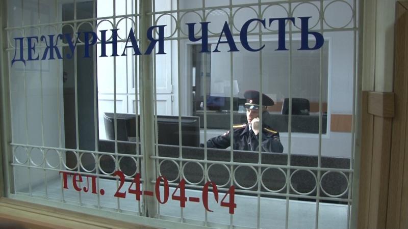 В Омске охранник фирмы обокрал свой же офис