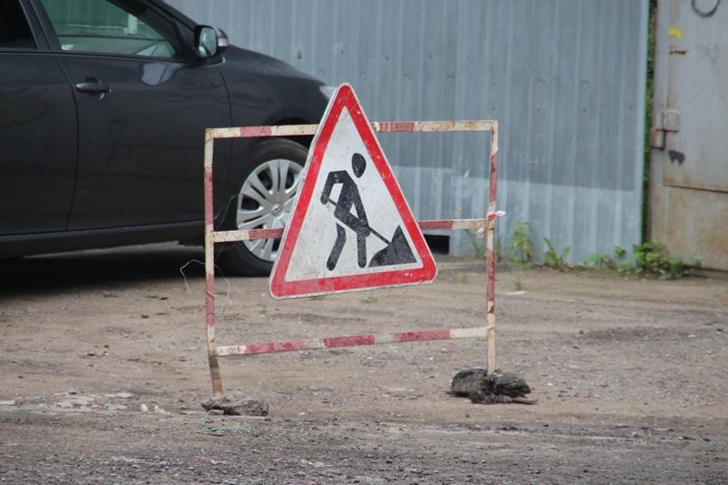 УФАС доказала картельный сговор при ремонте дорог в Омске
