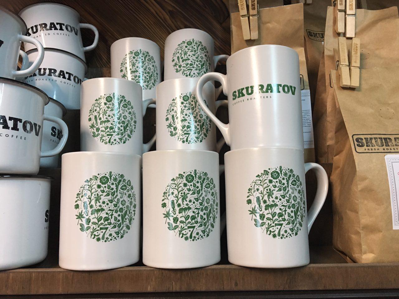 Скуратов должен почти миллион поставщику кофе