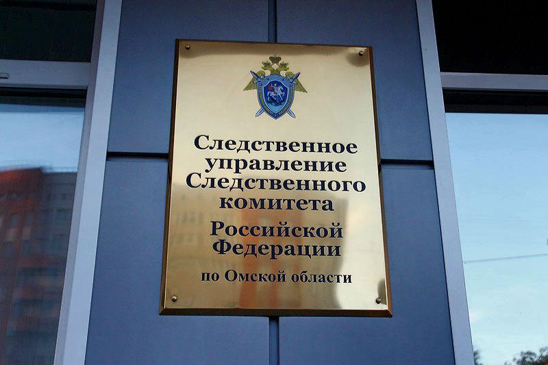 В Омской области бывший уголовник избил 1,5 годовалого ребенка