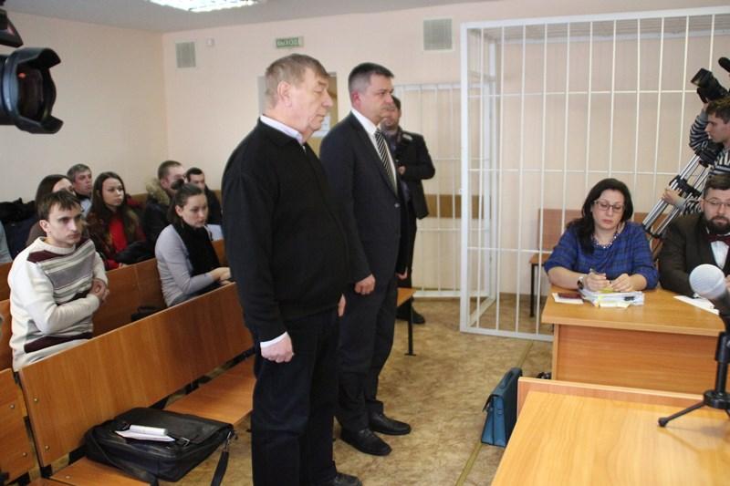 Оправдательный приговор Потапову и Соболеву будут обжаловать
