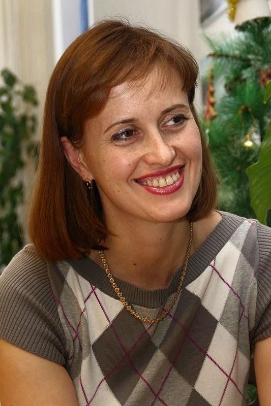 Анна СТАТВА: «По туризму планов очень много»