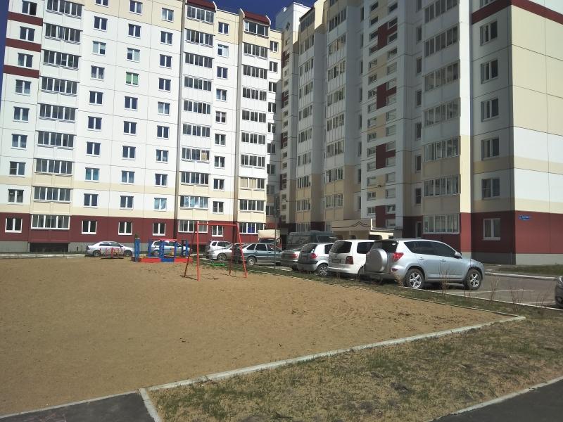 Стрельцов придумал, как достроить дома омских дольщиков