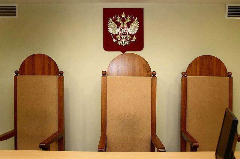 Омский полицейский-мошенник не смог избежать тюрьмы
