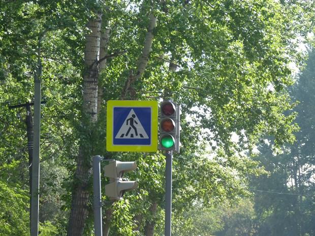 С Ленинградской площади станет легче выполнять левый поворот на Ленина