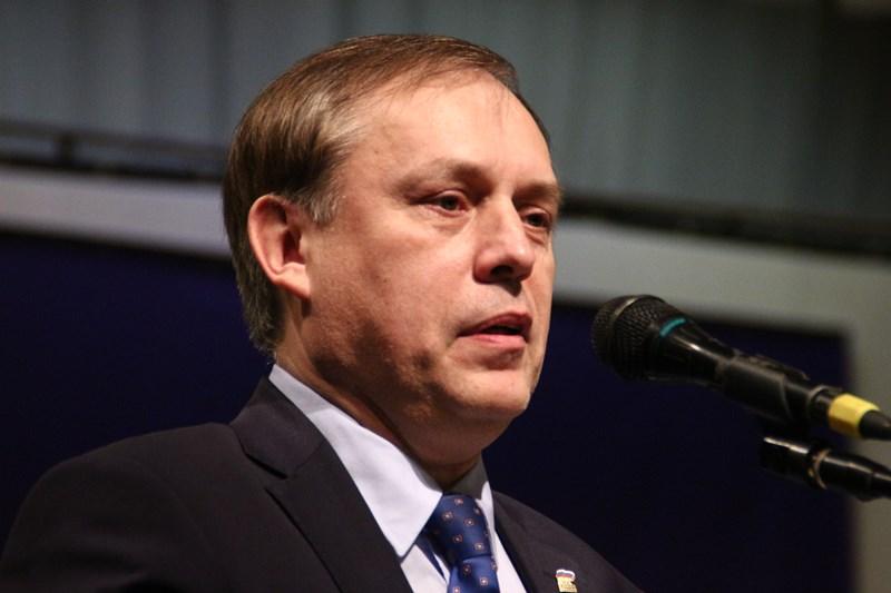 Тетянников станет вице-мэром Омска