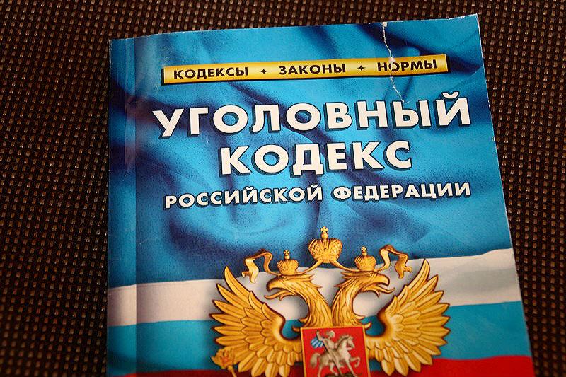 В Омске работник СТО украл у клиентки двигатель и сдал на металлолом