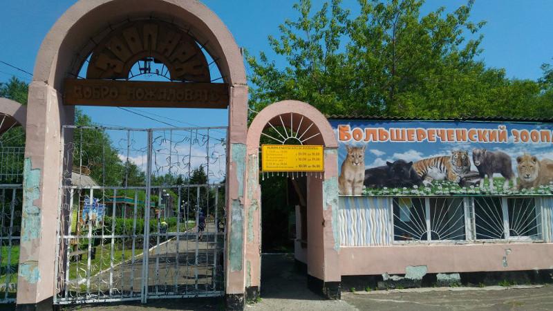 Отморозки, убившие птиц в Большереченском зоопарке, получили реальные сроки