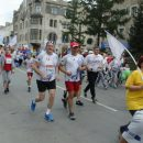Марафон в Омске собрал в 2 раза меньше участников, чем год назад