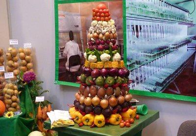 В Омской области резко подешевели овощи и подорожали авиабилеты