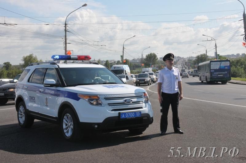 В Омской области до сих пор ищут водителя, насмерть сбившего 85-летнюю пенсионерку