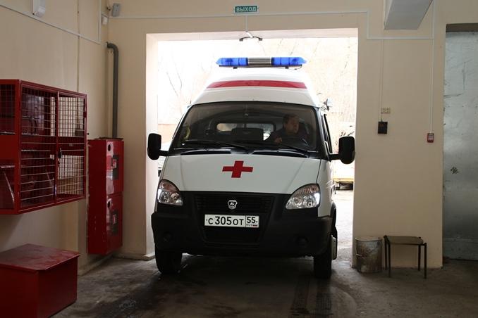 В Омской области произошла вспышка вирусного гепатита А