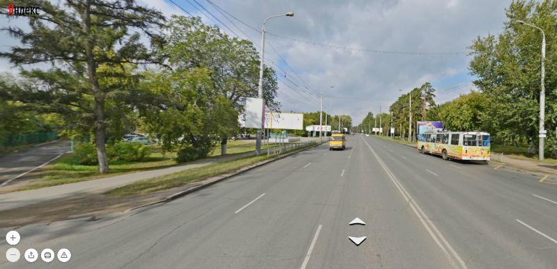 Вдоль улицы 7 Северная установят километровое ограждение