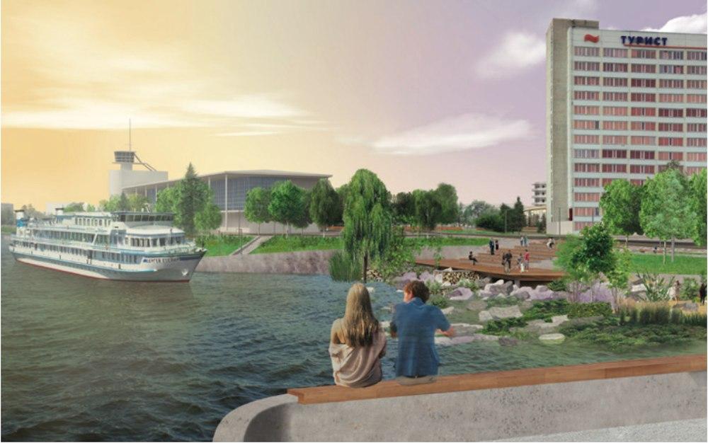 Центр Омска кардинально изменится через несколько лет