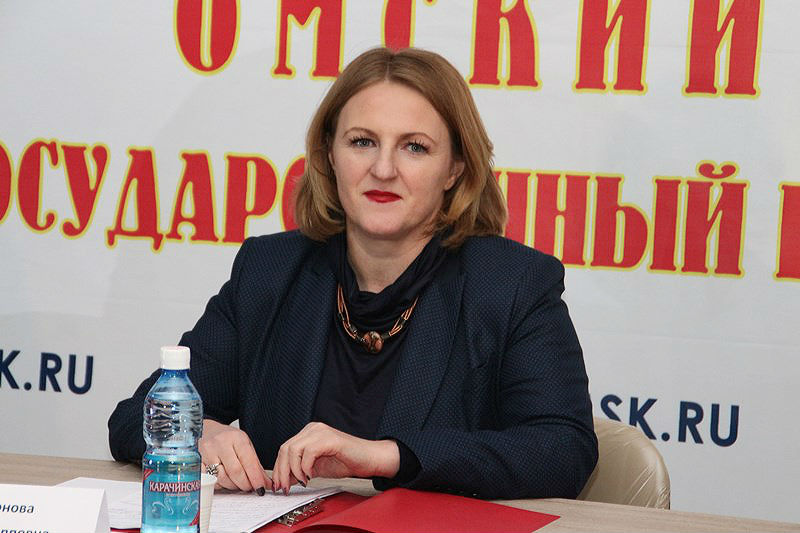Агафонова заявила, что омский цирк переделывать уже поздно