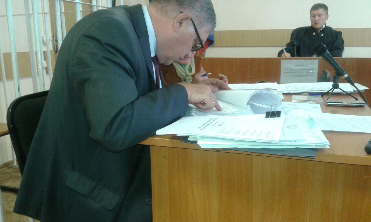 Алехину не удалось снять «Коммунистов России» с предвыборной гонки