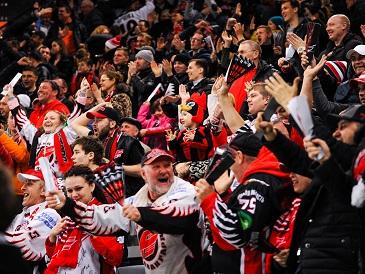 Завтра в Омске откроется хоккейный турнир имени Блинова