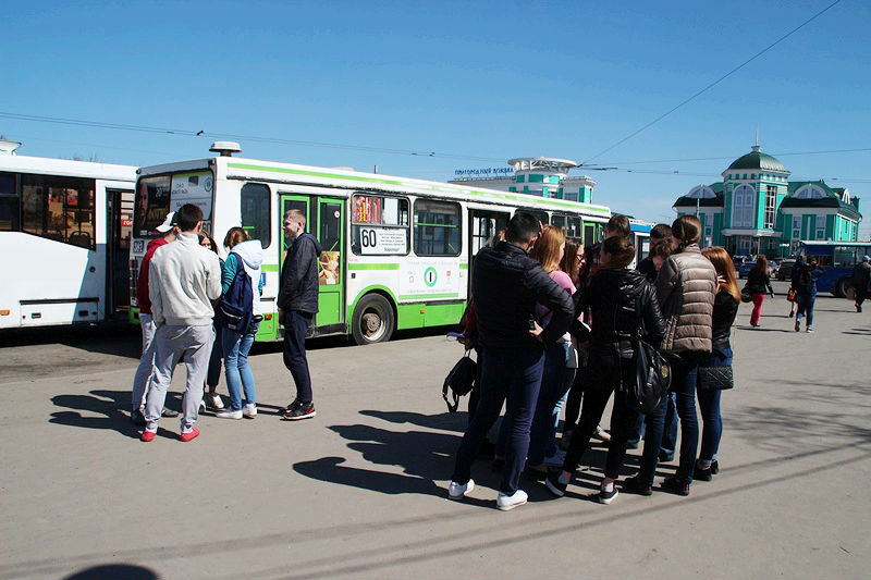 В Омске появятся 4 совершенно новых автобусных маршрута