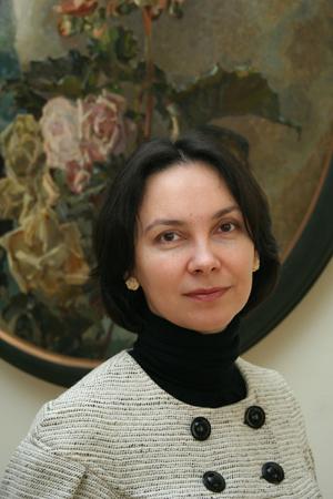 Новым директором музея имени Врубеля стала Фарида Буреева