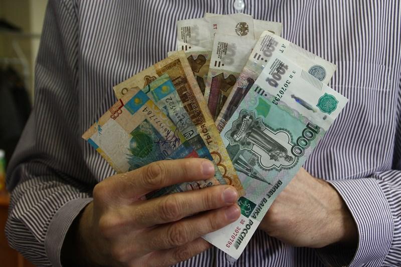 За один поход в магазин россиянин тратит 503 рубля
