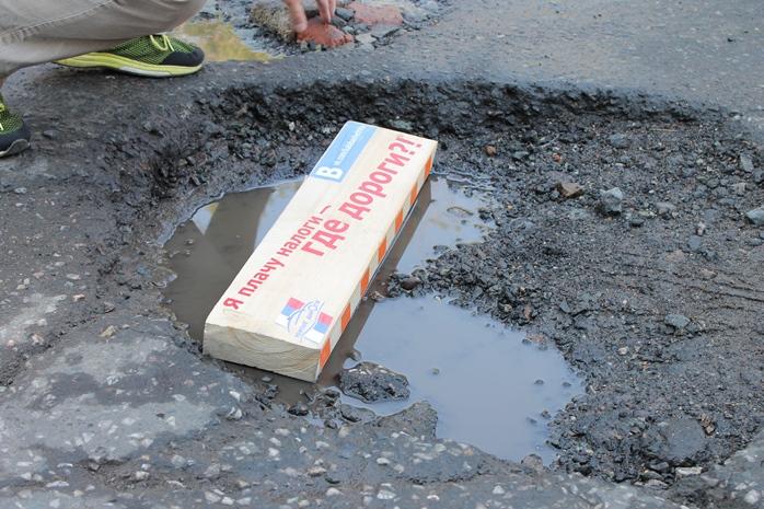 Какие дороги отремонтируют в Омске в 2018 году?