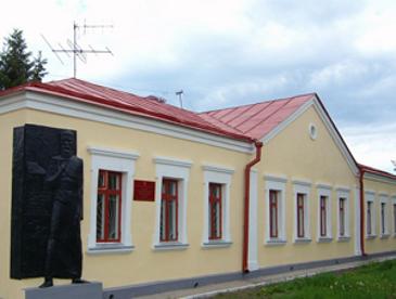 Омский музей имени Достоевского решили подлатать к юбилею писателя
