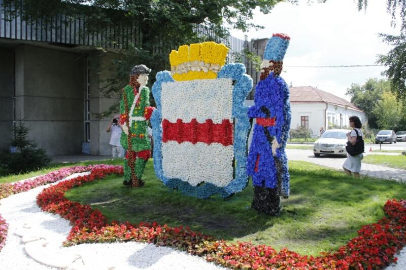 Фролов позвал всех омичей на выставку «Флора»