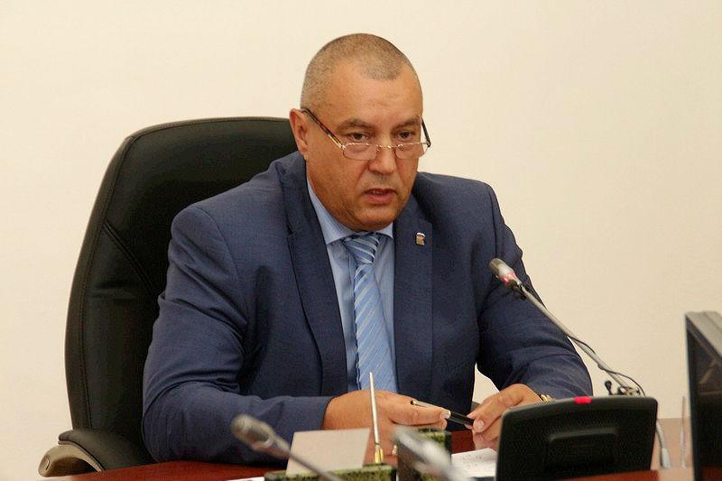 Ливневку на омских дорогах не будут делать и в следующем году