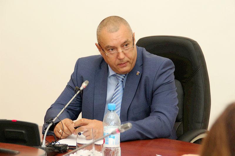 Врио мэра Фролов рассказал, будет ли отмечать День ВДВ