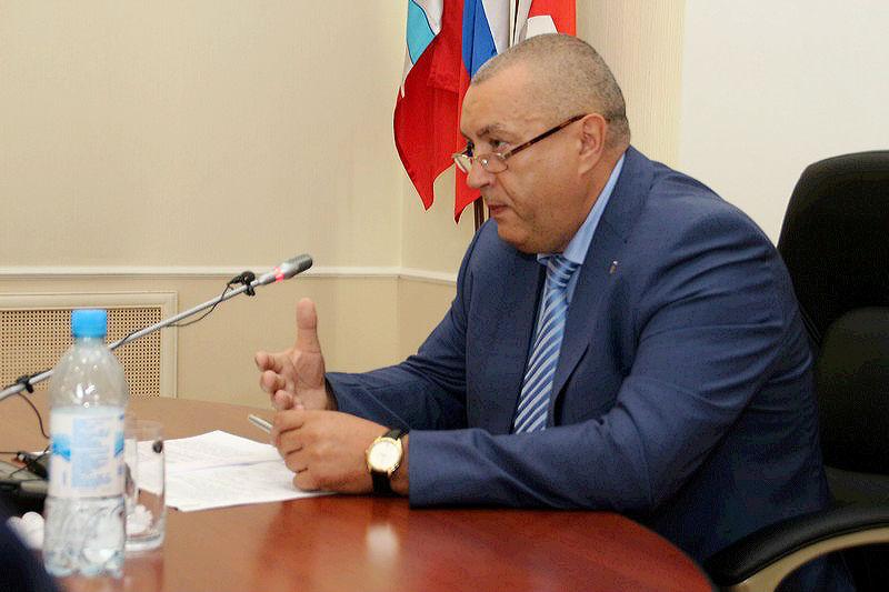 Кабинет Двораковского будет стоять нетронутыми до выборов нового мэра Омска