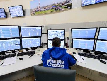 «Газпром нефть» увеличила налоговые платежи в Омской области