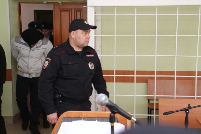Дело убийцы двух омичек из бара «Доски» передают в суд