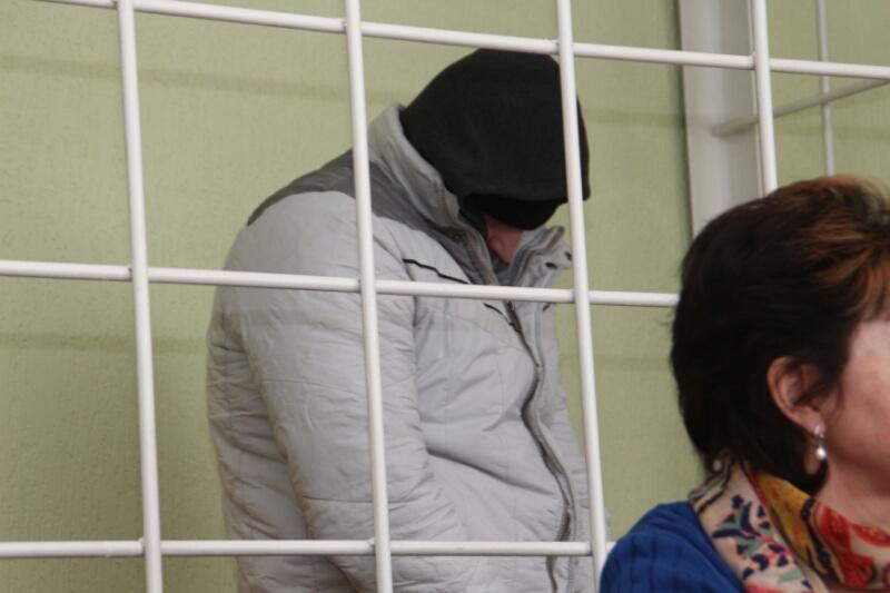 В Омске начинают судить убийцу девушек из бара «Доски»