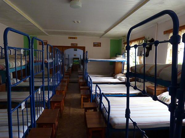 Омского заключенного перевели из колонии-поселения на строгий режим за забывчивость