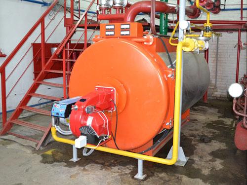 «Тепловая компания» Омска осталась без газа