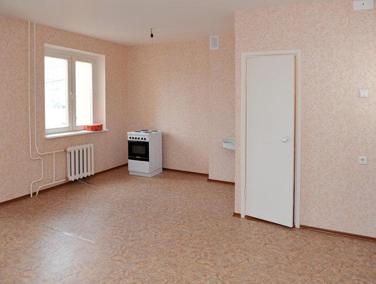 Омичи с Левого берега активно ломают стены в своих квартирах