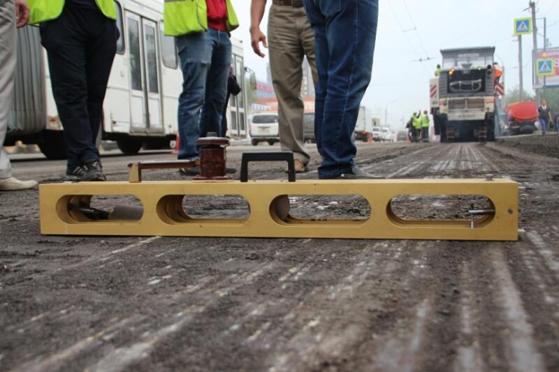 УФАС признала картельный сговор при ремонте дорог в Омске