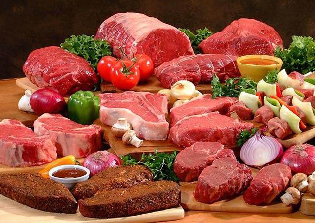 В Омской области во время чумы свиней подорожало все мясо