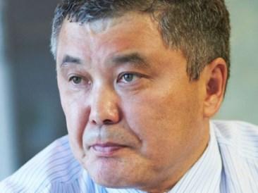 Новый глава Кормиловского района уволил всех замов Матиенко