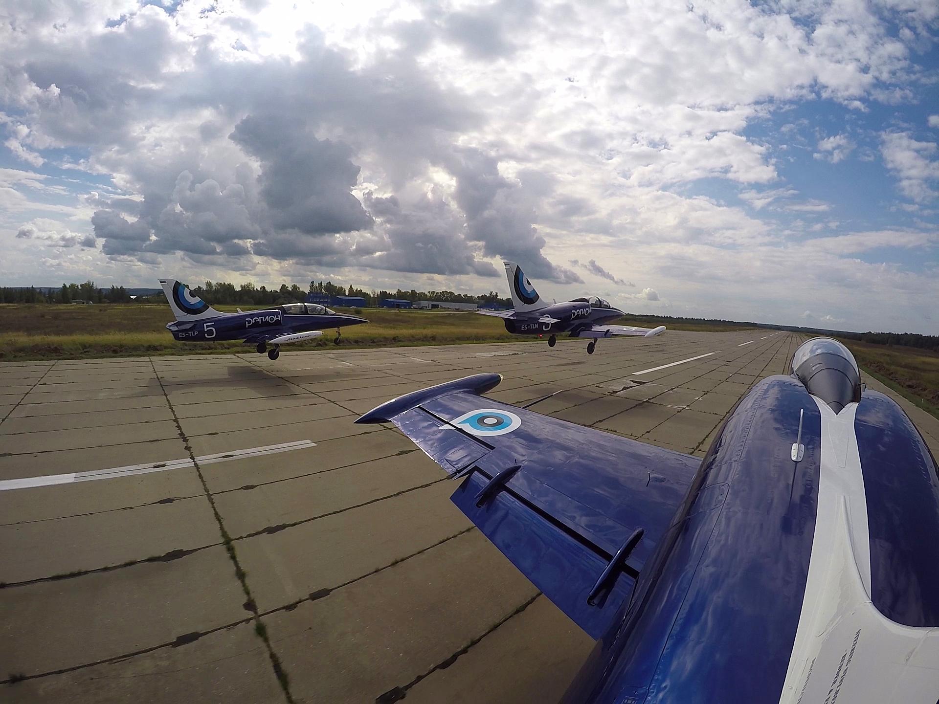 Летчики пилотажной группы «Регион» рассказали, чем будут удивлять на авиашоу