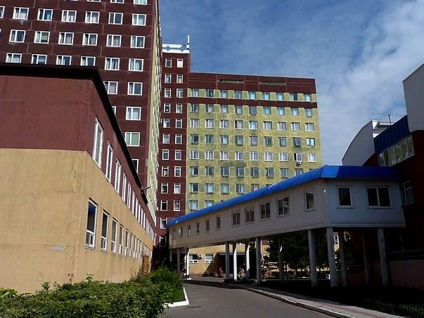 В этом году в 33 омских больницах проведут капремонт