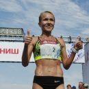 Победительницей SIM-2017 среди женщин стала Ирина Юманова