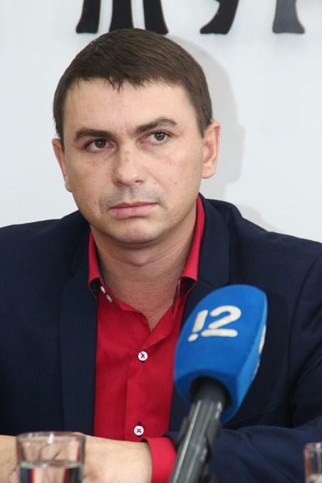 Экс-кандидат в омские губернаторы Подзоров объявил голодовку