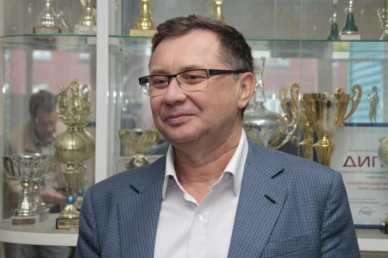 Владимир ПОЛОВИНКО: «Моя мечта – сделать омский Арбат на улице Валиханова»