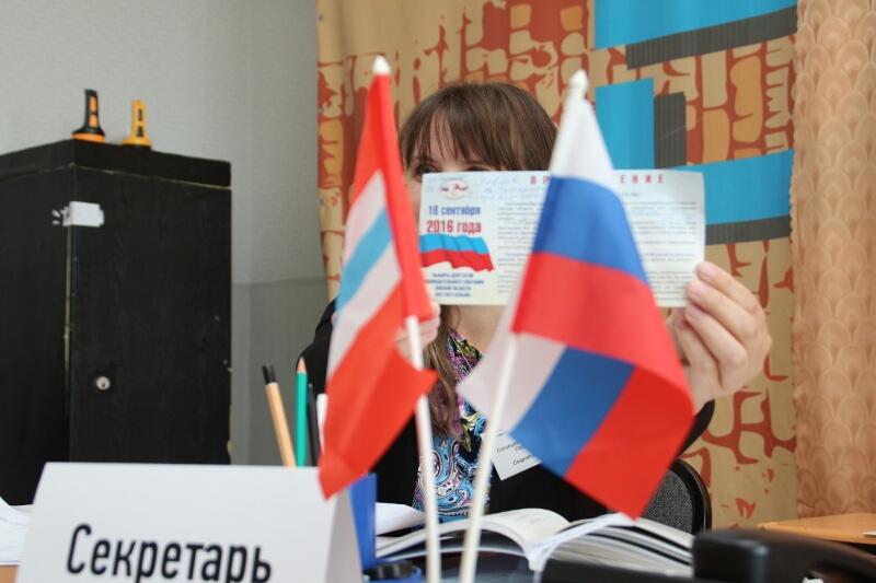 До выборов в Омский горсовет дожили всего 5 партий