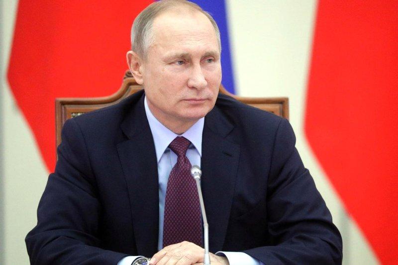 Путин вновь намекнул на участие в выборах-2018