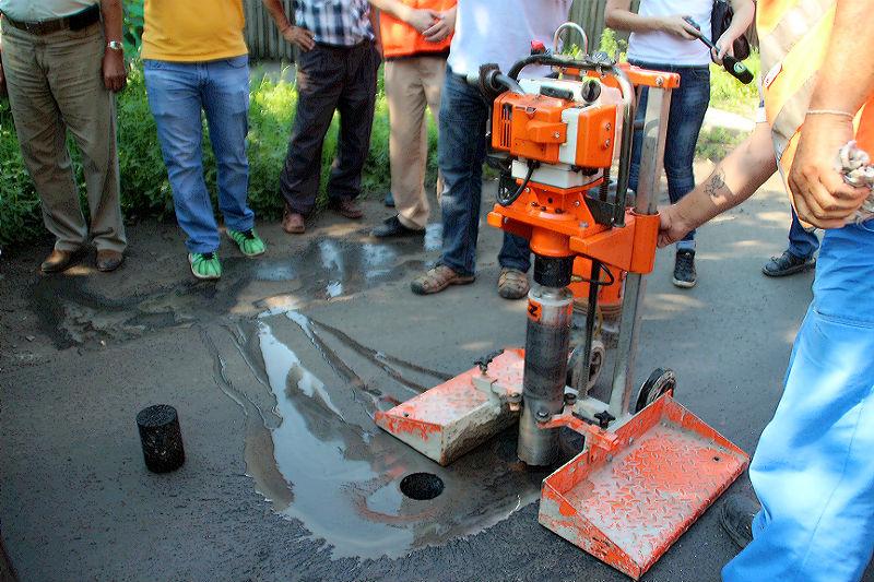 Завтра в Омске начнется масштабный ремонт дворов