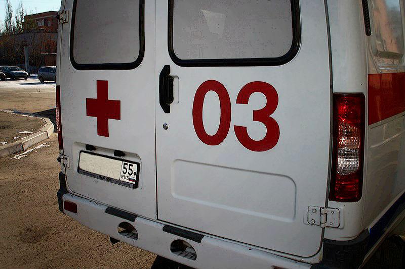 В Омской области в двух ДТП пострадали трое детей