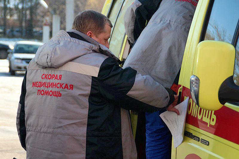 В Омске 6-летний велосипедист попал под колеса «Ниссана»