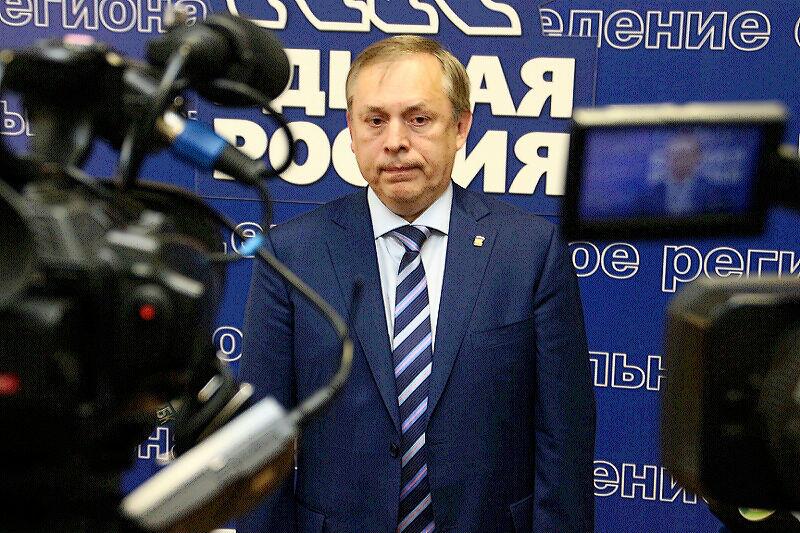 Тетянников заявил, что новый горсовет начнет работу с экологии